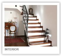 Interior Home Improvements by Omega